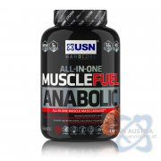 Muscle Fuel Anabolic 2.000g