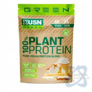 100% Plant Protein