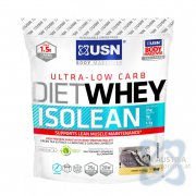 Diet Whey Isolean 1.000g