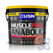 Muscle Fuel Anabolic 4.000g