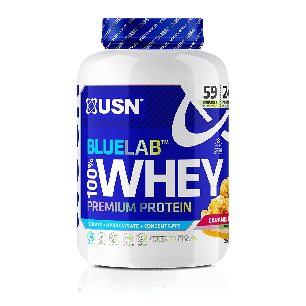 USN Austria Bluelab Whey Protein 2kg
