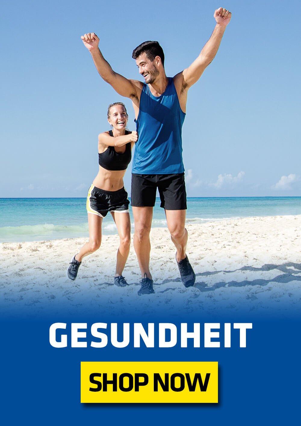 USN Austria Gesundheitssupplemente
