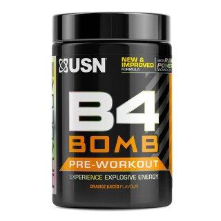 B4- Bomb