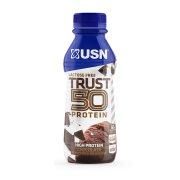 TRUST - 50 Protein RTD 500ml - Einzelflasche
